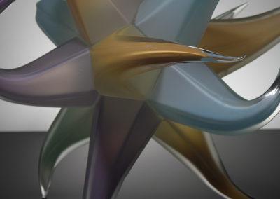 Pastellar Detail