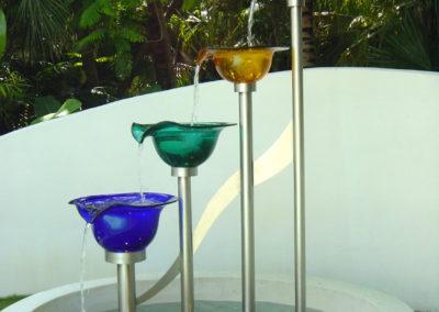 Mattaway Fountain 10' x 10'