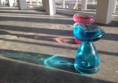 Aquastool Shadows